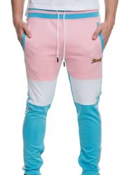 2 Chainz Cotton Candy Colored Track Pants
