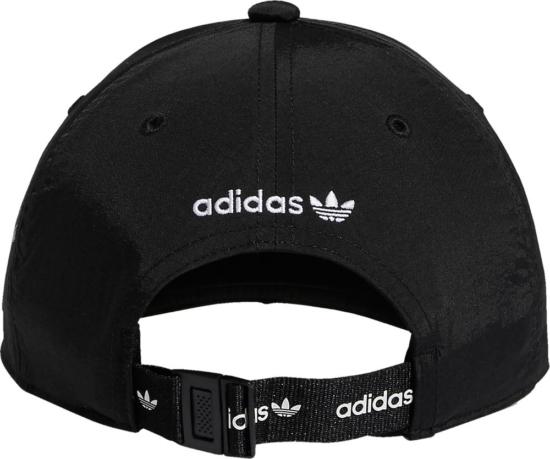 Adidas Originals 6 Panel Stamp Adjustable Hat
