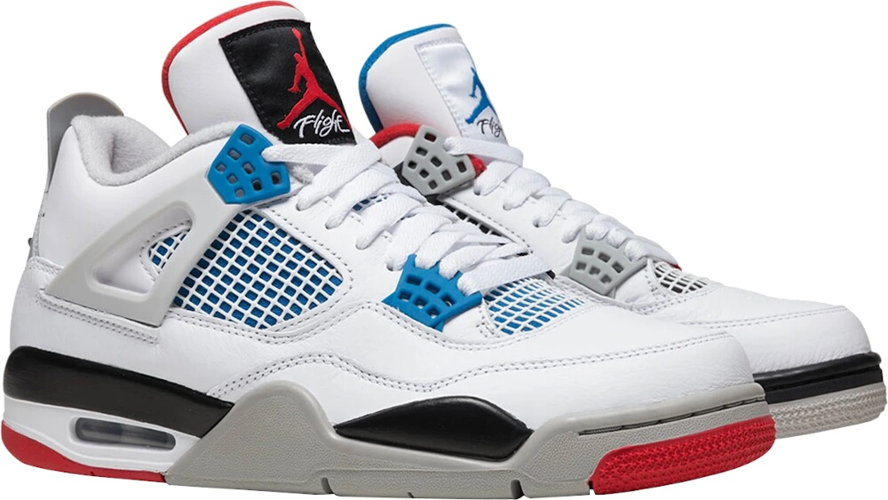 Air Jordan 4 Retro Se Sneakers