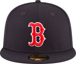Boston Red Sox New Era 2004 World Series Wool 59fifty Fitted Hat