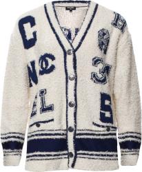 Chanel Shag Cardigan