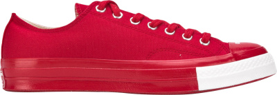 Converse Chuck 70 Low X Undercover 'red'