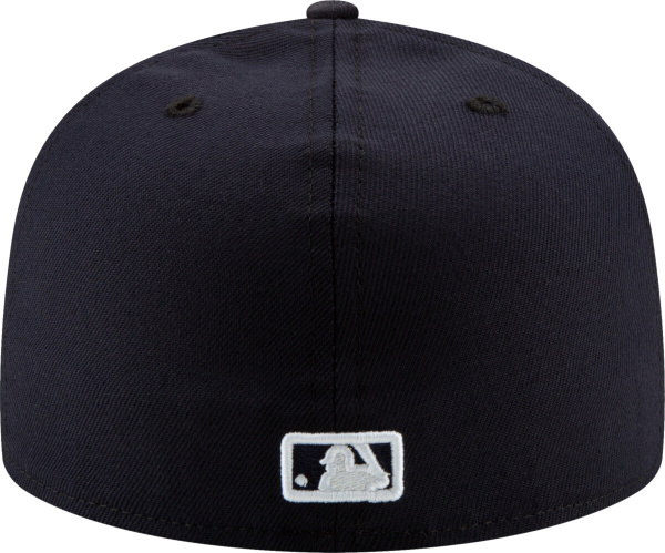 Detroit Tigers New Era Home Authentic Collection On Field Logo 59fifty Fitted Hat