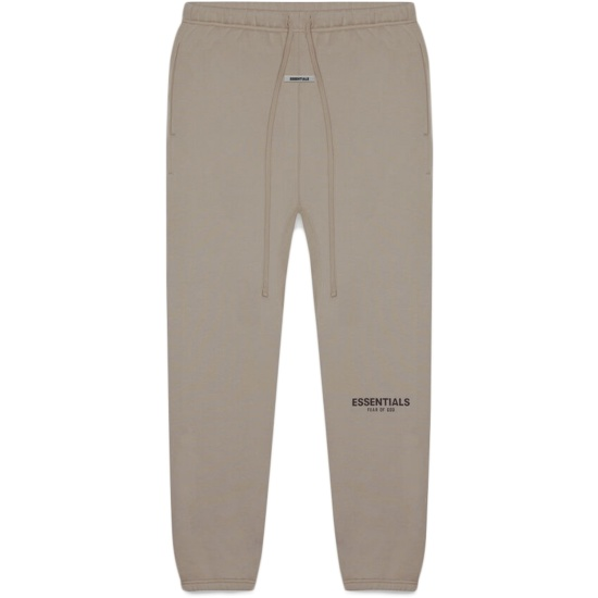 Fear Of God Essentials Sweatpants Taupe