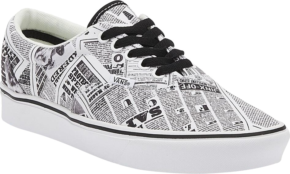 Harry Potter 'Daily Prophet' Sneakers