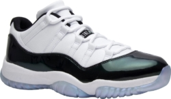 Jordan 11 Retro Low 'Iridescent'