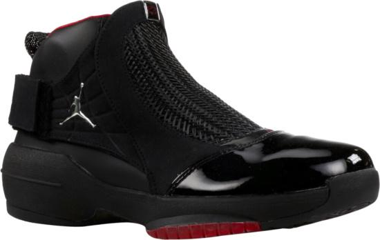 Jordan 19 Retro Bred Cdp