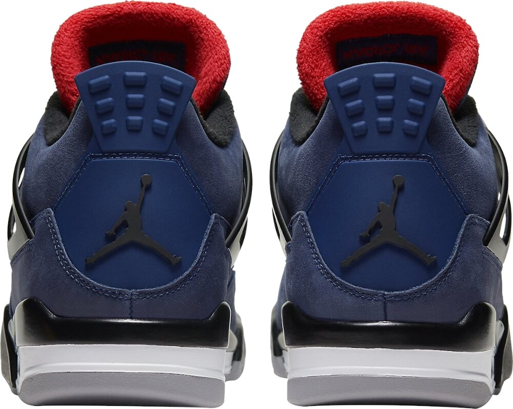 Jordan 4 Winter Loyal Bue