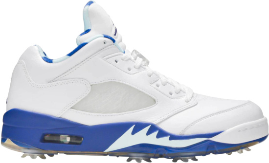 Jordan 5 Retro Golf Wing It
