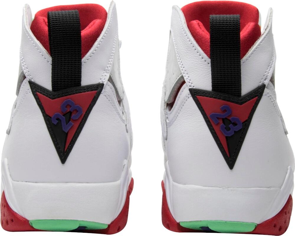 Jordan 7 Retro Hare Sneakers