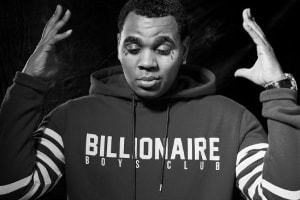Kevin Gates | Incorporated Style