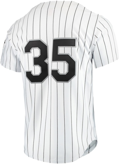 the best attitude 4d3e2 5e547 Mitchell & Ness Chicago White Sox #35 Frank Thomas Jersey