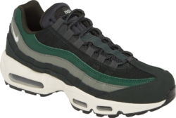 Nike Air Max 95 Essential Black And Green Sneakers