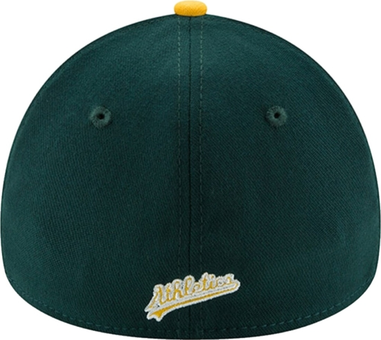 New Era Oakland As 9forty Hat