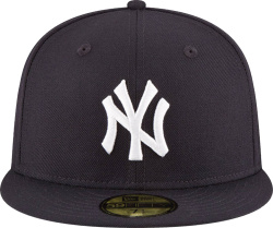 New York Yankees New Era 1996 World Series Wool 59fifty Fitted Hat