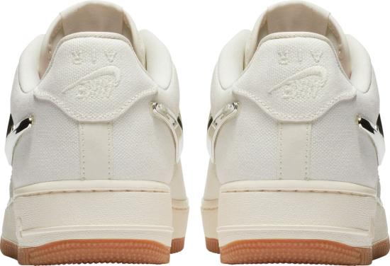 Nike Air Force 1 Low Travis Scott (af100)