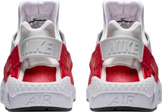 Nike Air Huarache Run Dna Ch 1 University Red