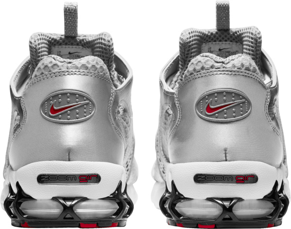Nike Air Zoom Spiridon Cage 2 Metallic Silver