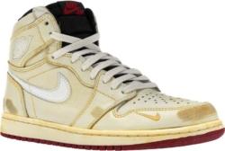 Nike Jordan 1 Retro High Nigel Sylvester