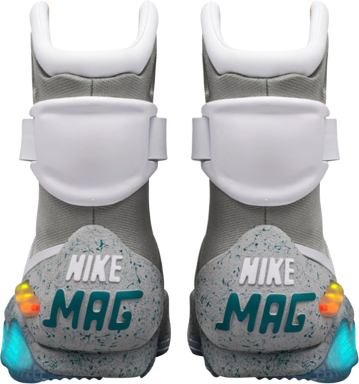 Nike Mag Back To The Future 2016