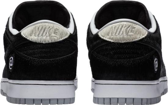 Nike Sb Dunk Low Medicom Toy 2020