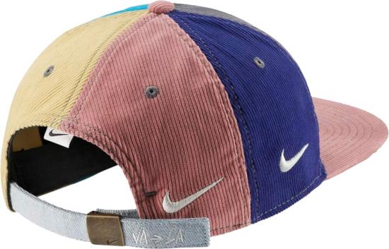 Nike Sean Wotherspoon Heritage '86 Quickstrike Cap