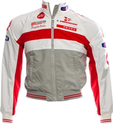 Prada Luna Rossa Jacket