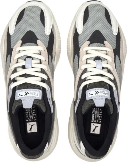 Puma Rs X Puzzle Men's Sneakers