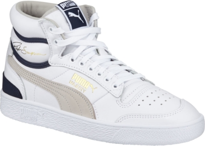 Puma Ralph Sampson Mid Og Sneakers
