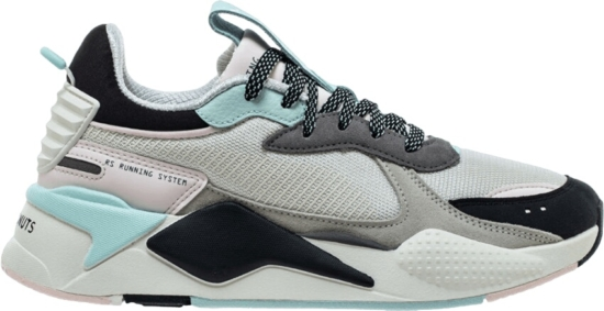 Puma X Shoe Palace 'falling Coconuts' Sneakers