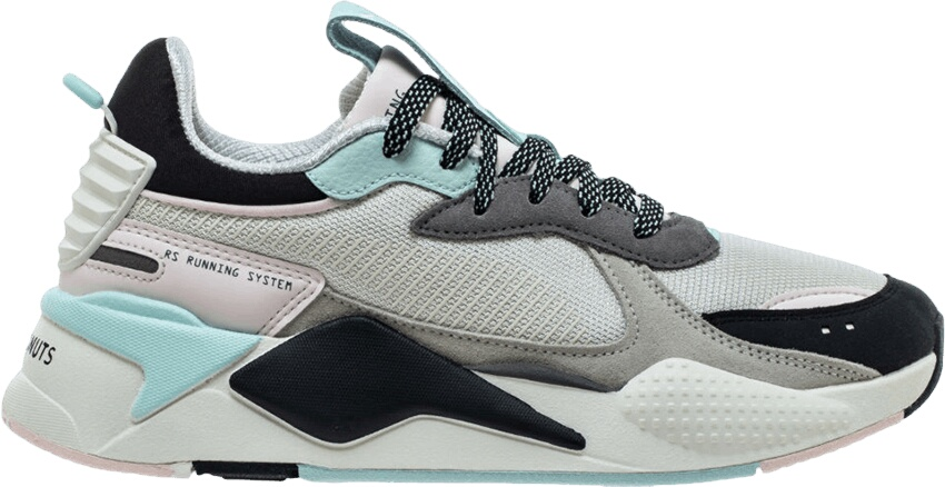 'Falling Coconuts' RS-X Sneakers