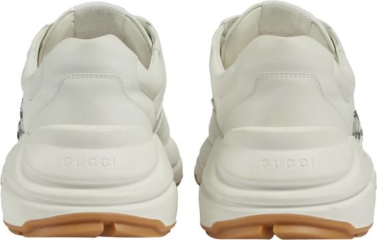 Rhyton Gucci Worldwide Sneaker