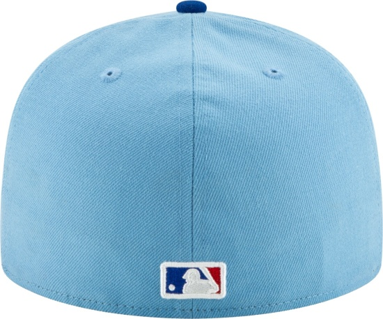 Texas Rangers New Era 2020 Alternate 2 Authentic Collection On Field 59fifty Fitted Hat