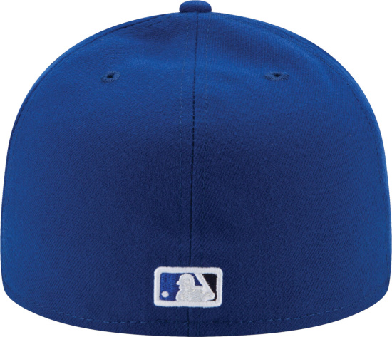 Toronto Blue Jays New Era Authentic Collection On Field 59fifty Fitted Hat Royal