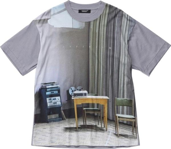 Undercover Suspirium Print T Shirt