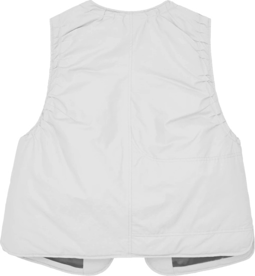 A Cold Wall Chalk Converge Gilet