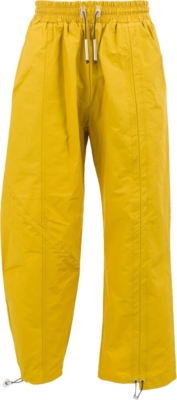 A Cold Wall Yellow Pants