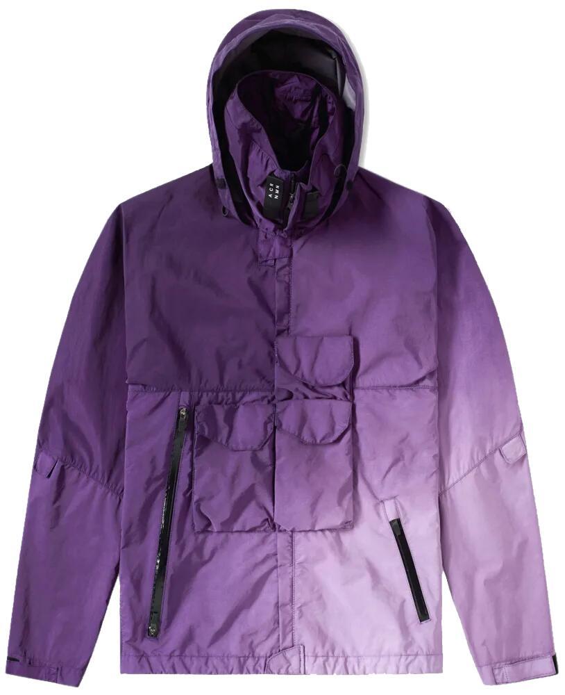 Acronym X Nemen Purple Jacket
