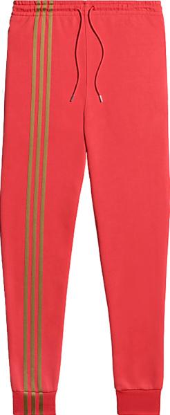 Adidas Ivy Park 3 Stripes Jogger Pants