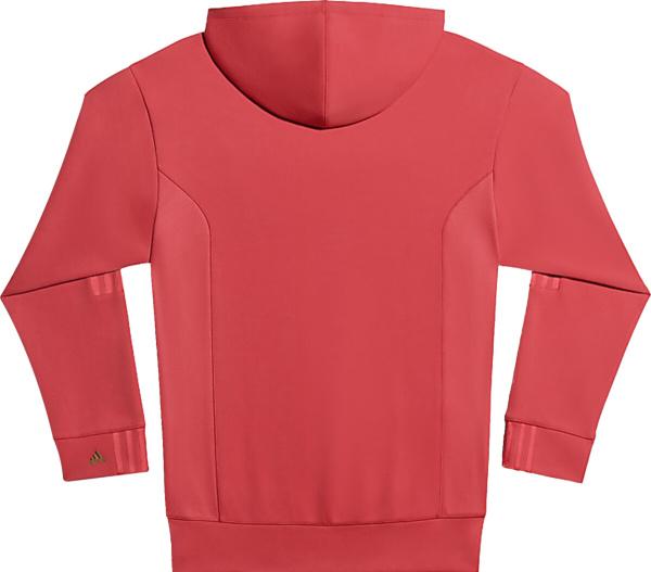 Adidas Ivy Park Long Sleeve Hoodie Gender Neutral Real Coral 2