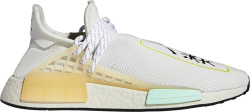 Adidas Nmd Hu Pharrell Crystal White