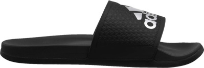 Adidas Black Adilette Cf Ultra