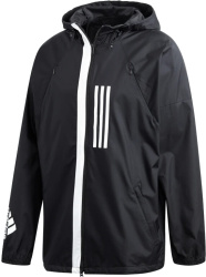 Adidas Black Id Jacket