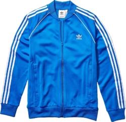 Originals Superstar Royal Blue Track Jacket