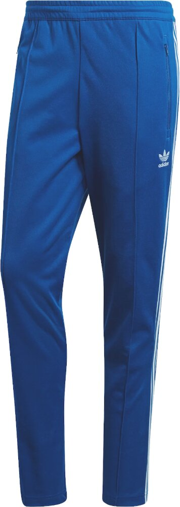 Marcha atrás Soledad miércoles  Adidas Originals Superstar Royal Blue Trackpants | Incorporated Style