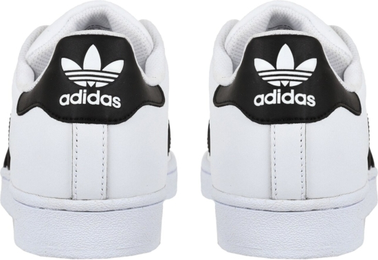 Adidas Originals White Superstar Foundation