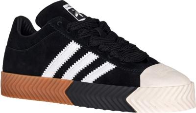 Adidas X Alexander Wange Black 'naopolita'