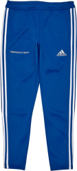 Adidas X Gosha Blue Track Pants