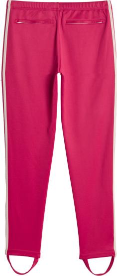 Adidas X Wales Bonner Pink Joggers