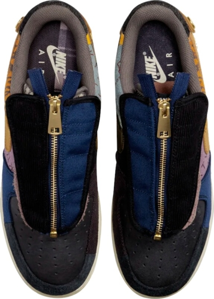 Air Force 1 Cactus Jack Sneakers